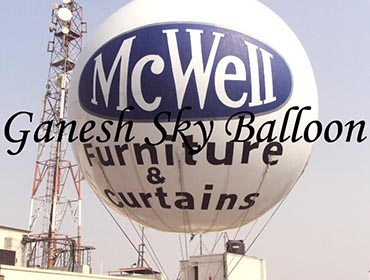 Sky Balloons Manufacturers
